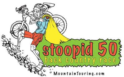 Stokesville Campground.