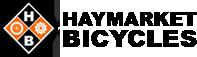 Haymarket Bicycles Studio