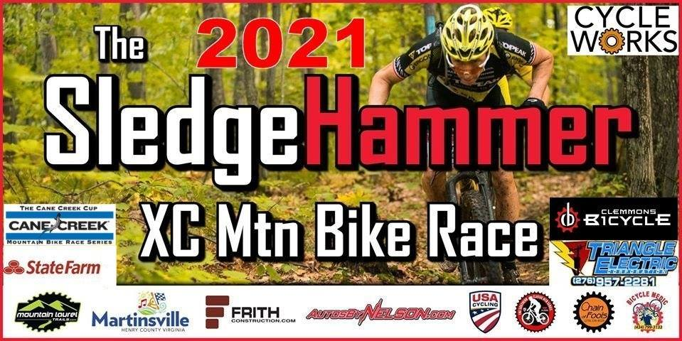 Cane Creek MTN Bike Race Series