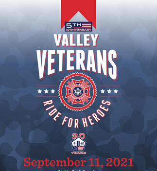 Valley Veterans Ride Committee